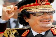 Unknown Facts About Libyan Dictator Muammar Gaddafi
